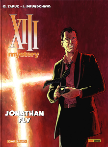 XIII Mistery - Volume 11 - Jonathan Fly