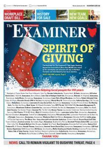 The Examiner - January 28, 2019