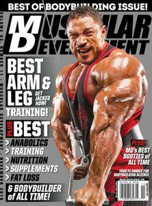 Muscular Development - September 2016