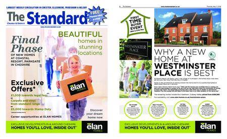 The Standard Chester & District – May 17, 2018