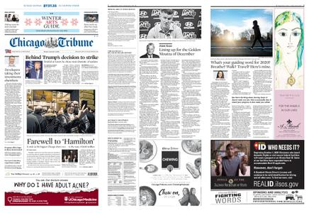 Chicago Tribune – January 05, 2020
