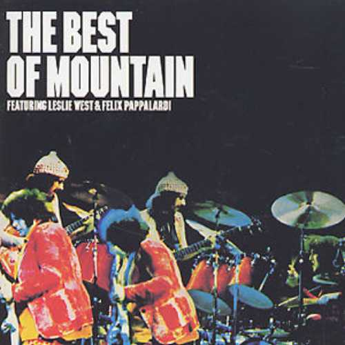 Mountain - Best of (2003)