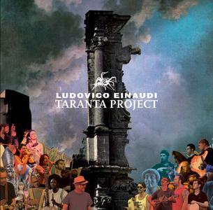 Ludovico Einaudi - Taranta Project (2015)