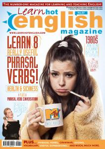 Learn Hot English - Issue 211 - December 2019
