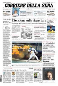 Corriere della Sera - 28 Marzo 2021