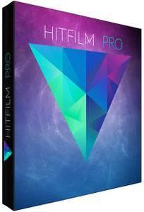 FXhome HitFilm 4 Pro 4.0.5003 build 5402 (x64)