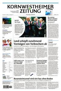 Kornwestheimer Zeitung - 04. April 2019