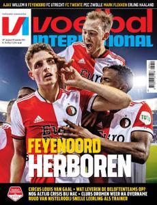 Voetbal International – 29 september 2021