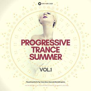 Nano Musik Loops Progressive Trance Summer Vol 1 WAV MiDi REVEAL SOUND SPiRE