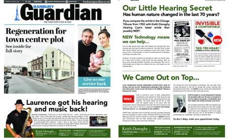 Banbury Guardian – April 25, 2019