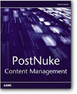 Kevin Hatch, «PostNuke Content Management»