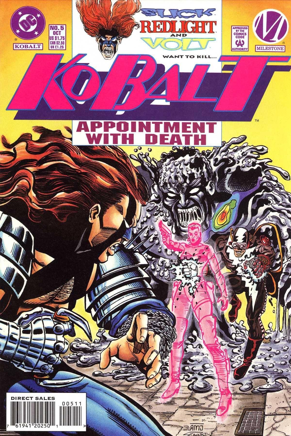 Kobalt 005 1994 RacerX-DCP