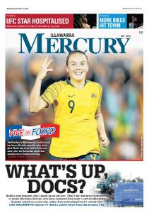 Illawarra Mercury - May 15, 2019