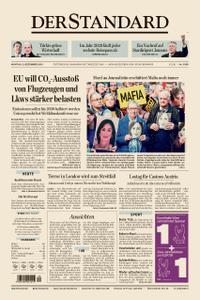 Der Standard – 02. Dezember 2019