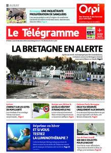 Le Télégramme Auray – 23 décembre 2019