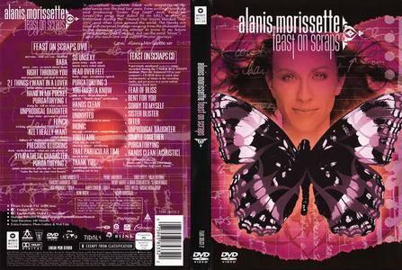 Alanis Morissette - Feast On Scraps (2002)