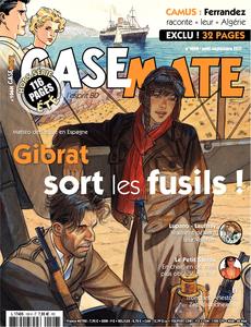 Casemate - N° 106