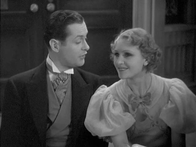 -But the Flesh Is Weak (1932)
