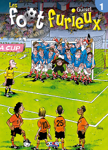 Les Foot Furieux - Tome 1