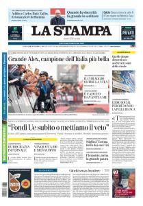 La Stampa Imperia e Sanremo - 20 Giugno 2020