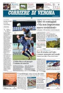 Corriere di Verona – 19 luglio 2020