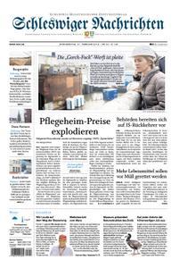 Schleswiger Nachrichten - 21. Februar 2019