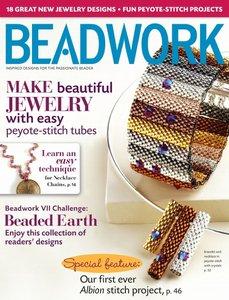 Beadwork - August/September 2011