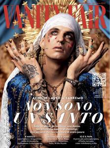 Vanity Fair Italia – 10 marzo 2021
