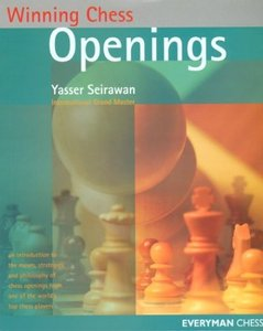 Winning Chess Openings (repost)