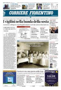 Corriere Fiorentino La Toscana – 14 gennaio 2020