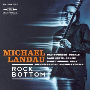 Michael Landau - Rock Bottom (2018)