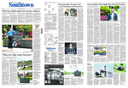 Daily Southtown – May 26, 2020