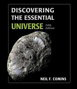 Discovering the Essential Universe, 5th edition (repost)