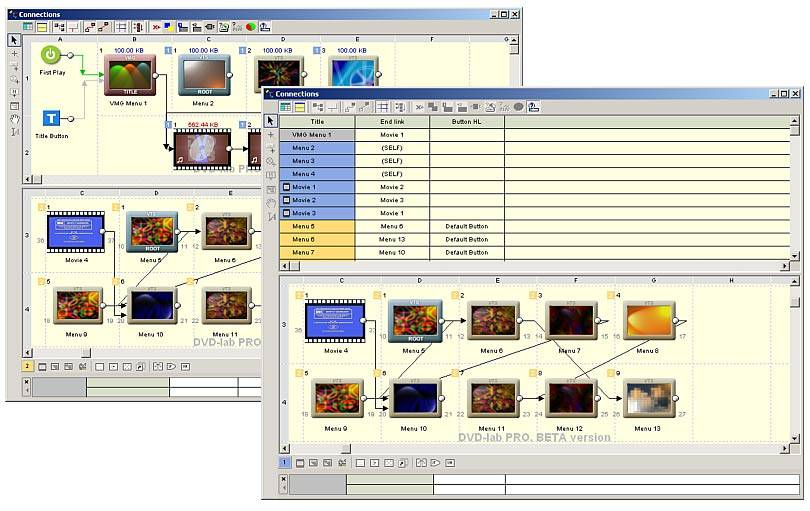 MediaChance DVD-Lab Pro ver. 2.2