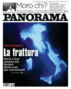 Panorama Italia N.13 - 15 Marzo 2018