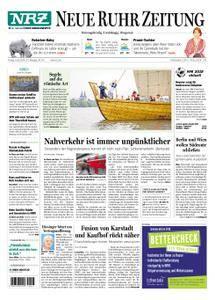 NRZ Neue Ruhr Zeitung Essen-Postausgabe - 06. Juli 2018