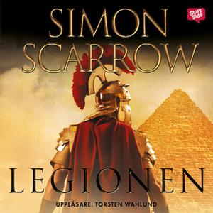 «Legionen» by Simon Scarrow
