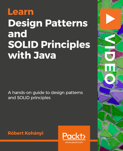 Design Patterns and SOLID Principles with Java