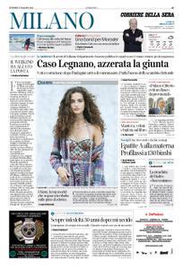 Corriere della Sera Milano – 17 maggio 2019