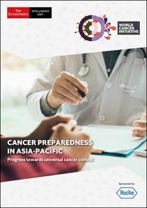 The Economist (Intelligence Unit) - Cancer Preparedness in Asia-Pacific (2020)