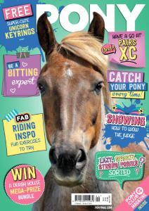Pony Magazine - April 2019