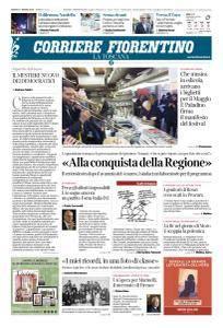 Corriere Fiorentino La Toscana - 17 Marzo 2018