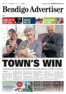 Bendigo Advertiser - February 1, 2019