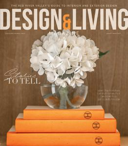 Design & Living - February-March 2020