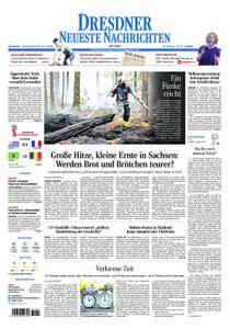 Dresdner Neueste Nachrichten - 07. Juli 2018