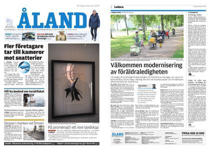 Ålandstidningen – 06 februari 2020