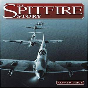 Story Of The Spitfire (2014)