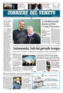 Corriere del Veneto Padova e Rovigo – 23 febbraio 2019