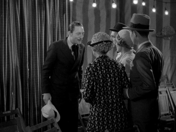 The Mind Reader (1933)