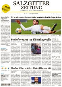Salzgitter Zeitung - 07. Oktober 2019